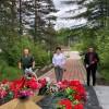 В День памяти и скорби мэр Тынды возложила цветы