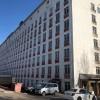 В 7-этажном здании хирургического корпуса «Тындинской больницы» стартовал капитальный ремонт