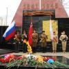 Столица БАМа готовится к празднованию 75-летия Великой Победы