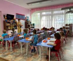 В период антикоронавирусных каникул в детских садах Тынды откроются «дежурные группы»